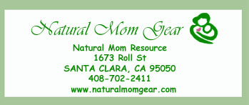 Natural Mom Gear