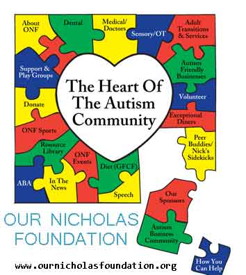 Our Nicholas Foundation